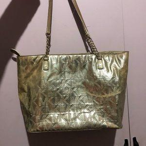 100% Authentic Michael Kors Bag
